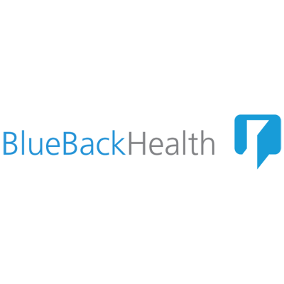 Blueback Health logo