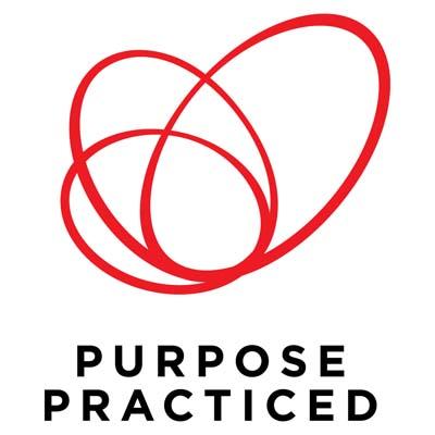 Purpose Practiced logo